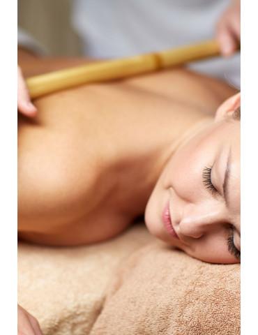 Massage Africain 1H30