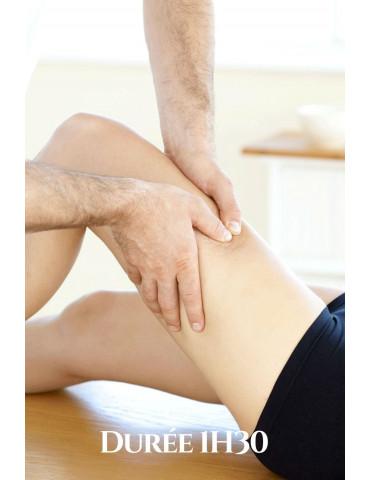 Massage pour Club de Fitness à Marseille