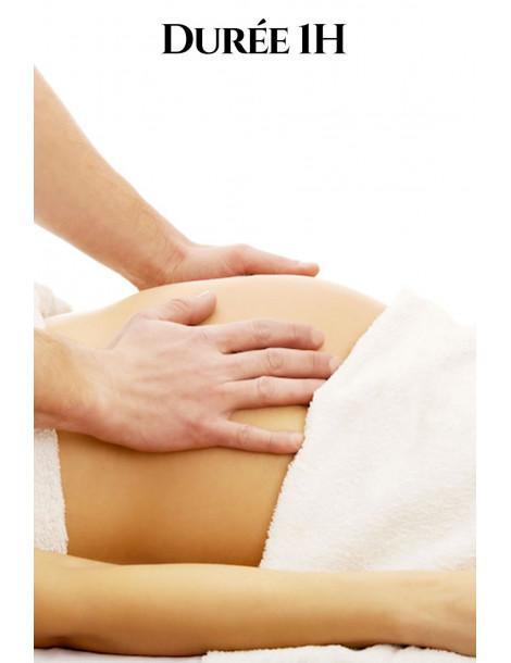Massage Femme Enceinte 1H