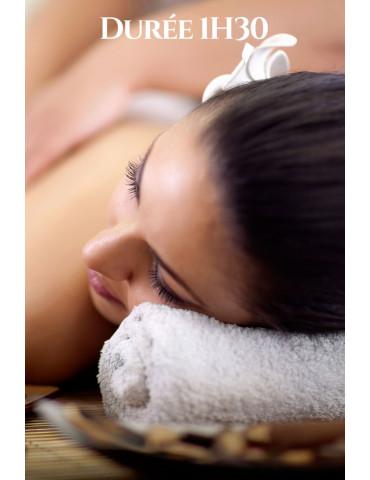 Massage Polynésien 1H30
