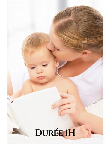 Massage Jeune Maman 1H