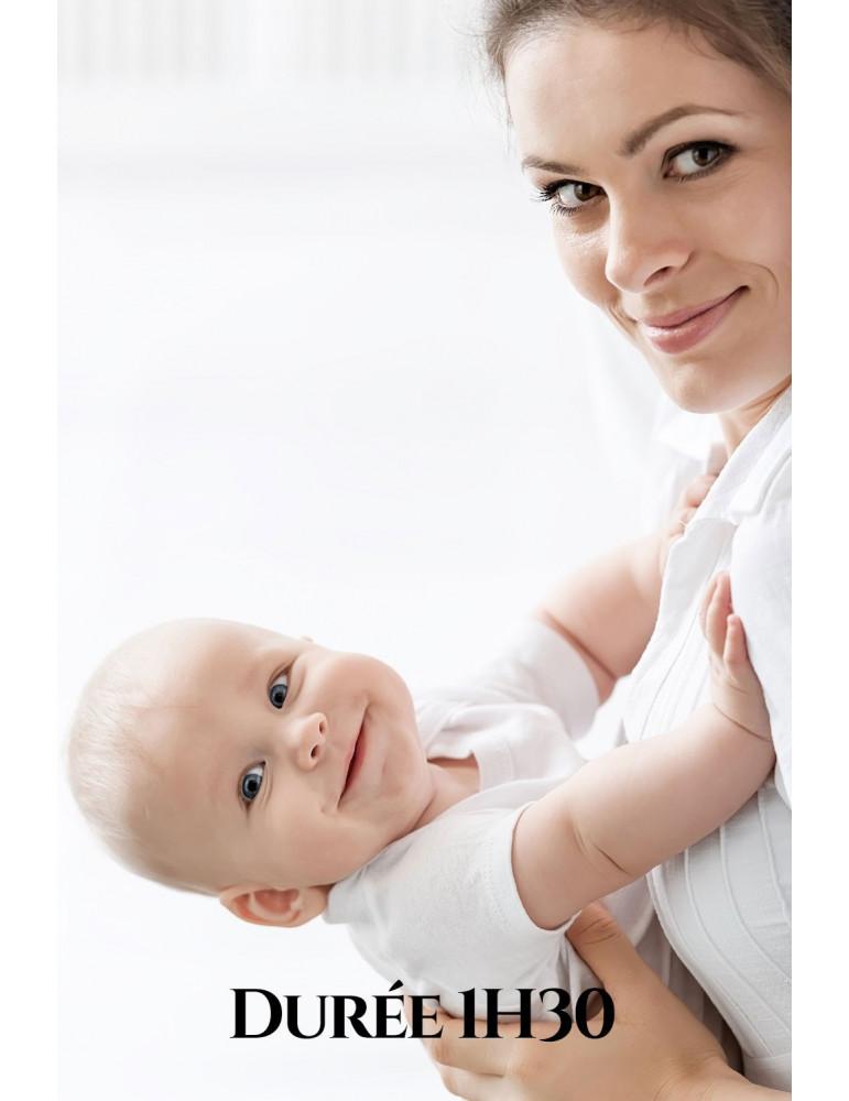 Massage Jeune Maman