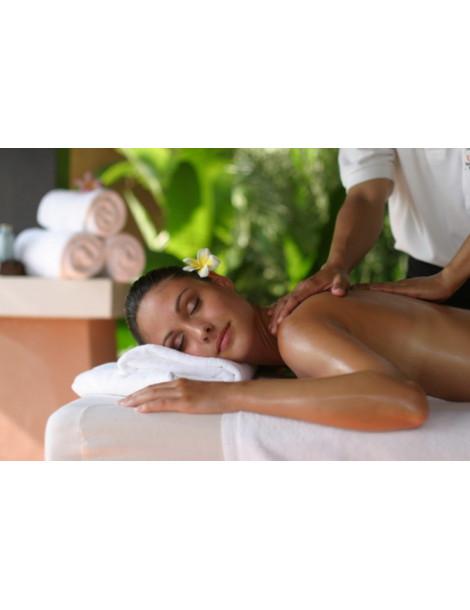 Massage Balinais à Marseille