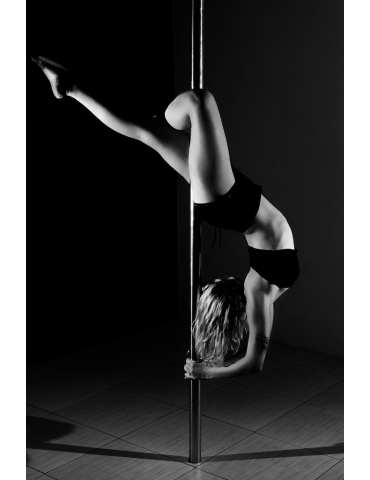Massage Pole Dance Marseille