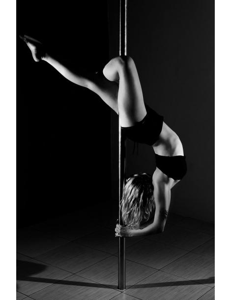 Massage Pole Dance Marseille
