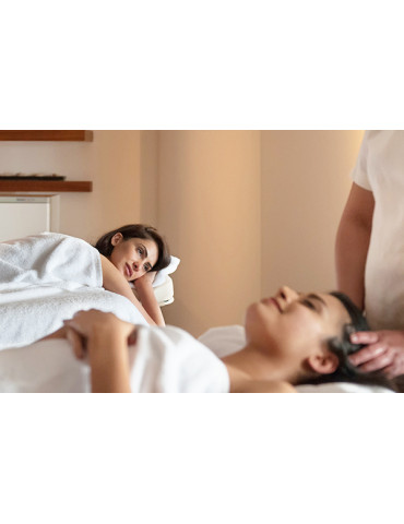 Massage Femme Enceinte avec...